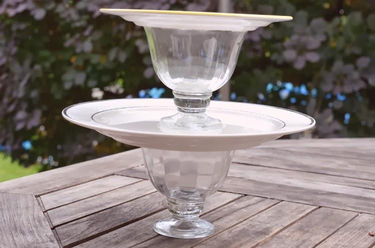 etagere-selber-bauen-anleitung-aus-gläsern
