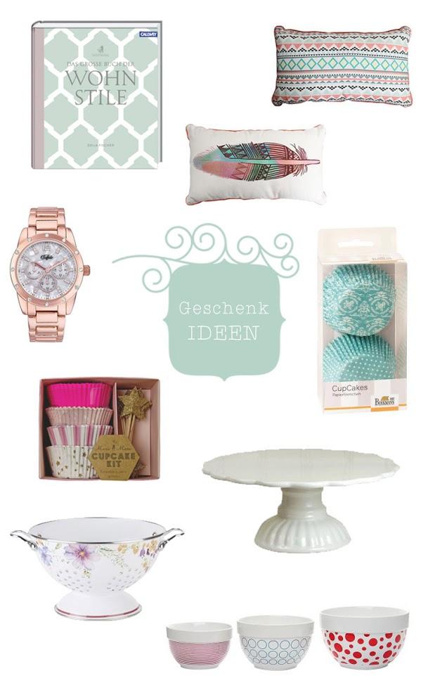 Wishlist: Geschenk-Ideen für Weihnachten – Bonny und Kleid