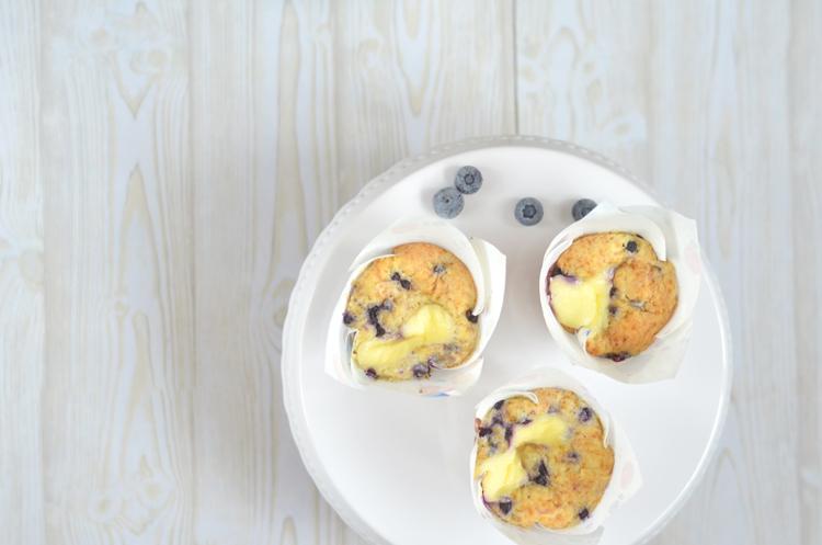 Rezept Cheesecake muffins