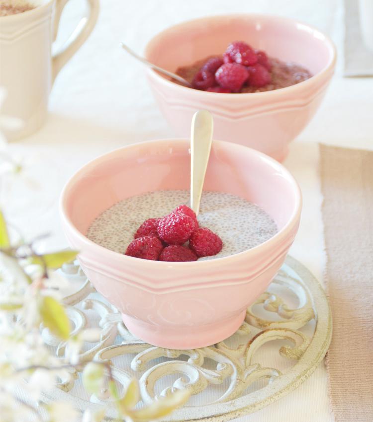 Brunch-Rezepte für Muttertag