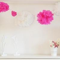 bonnyundkleid-diyblog-diy-do-it-yourself-bastelanleitung-pom-pom-grlande-rosa-weiß-deko-dekoration-party-deko-tutorial