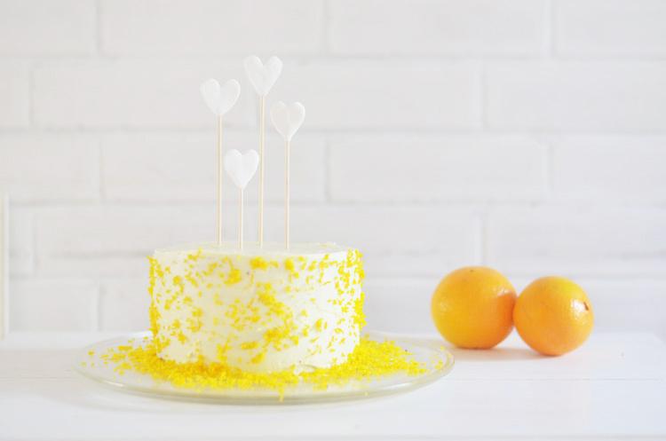 Rezept Karotten Torte Mit Frischkase