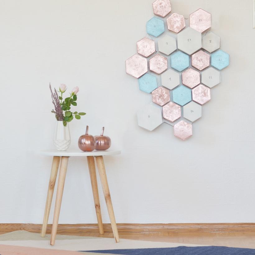 do it yourself adventskalender selber basteln. Black Bedroom Furniture Sets. Home Design Ideas