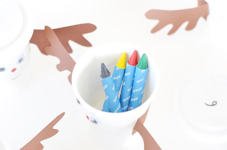 DIY: Adventskalender für Kinder selber machen