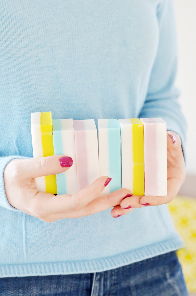 DIY Geschenkideen für Muttertag