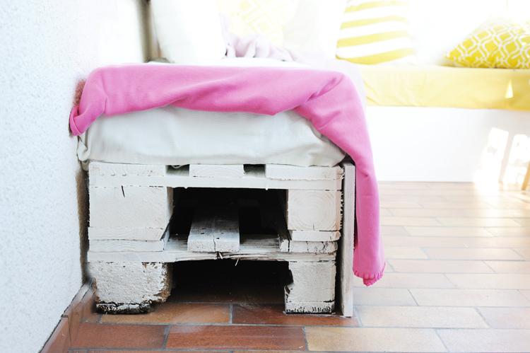 Loungemobel Aus Europaletten ~ Diy loungemöbel für den balkon aus paletten selbst bauen u bonny