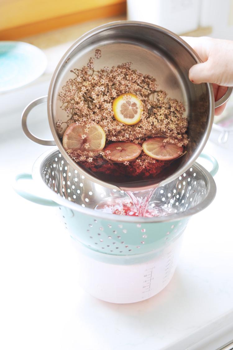 rezept-holunderblütengelee mit orangensaft