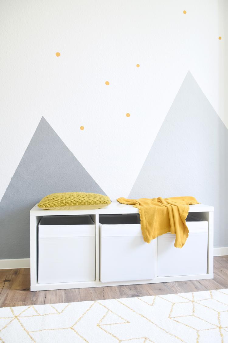 Ideen Fur Kinderzimmer Streichen Caseconrad Com