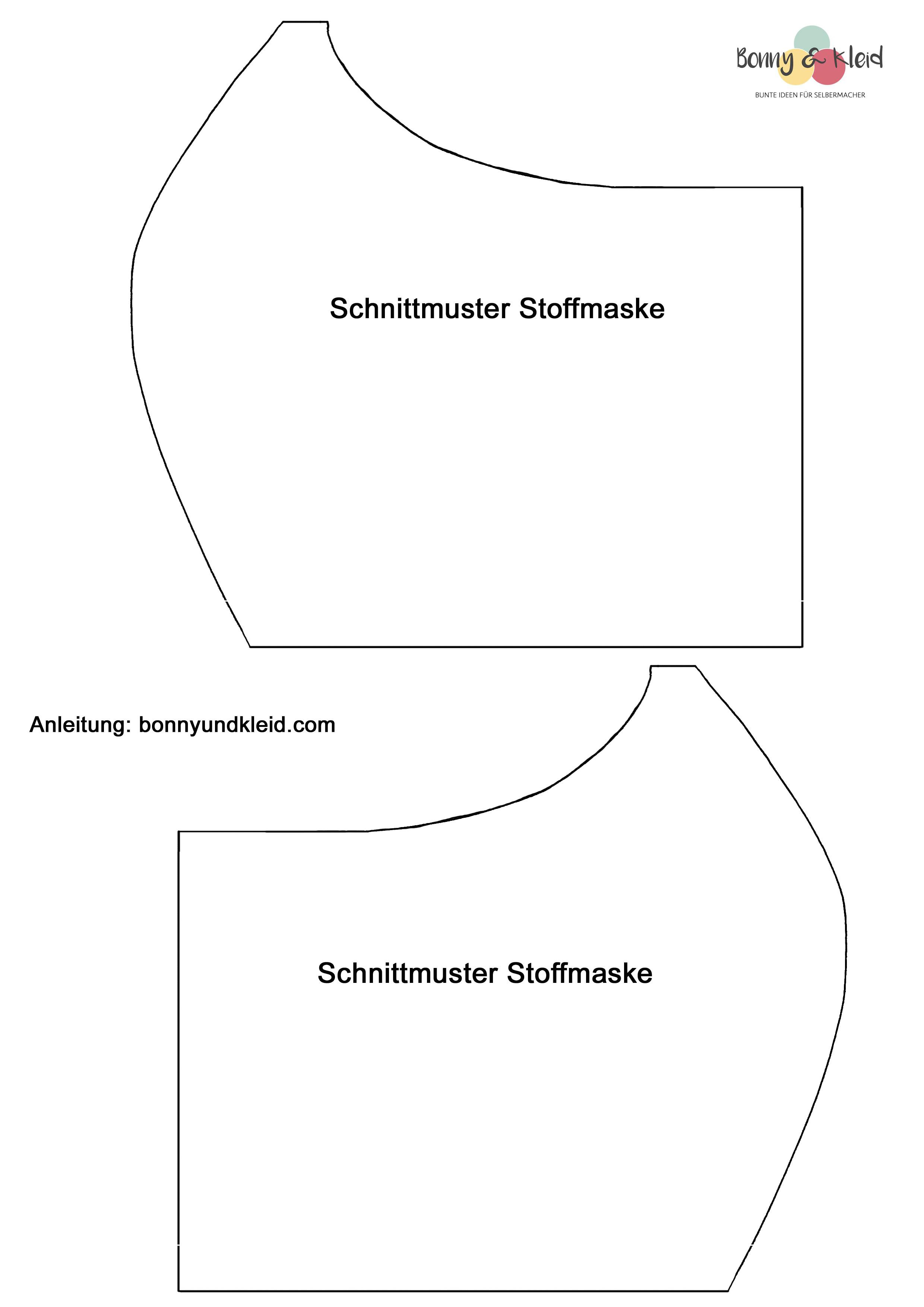 schnittmuster-einfache-stoffmaske-gratis-kostenlos